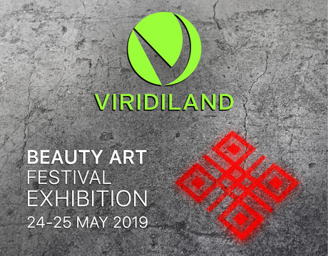 VIRILAND BEAUTY ART EXHIBIYION